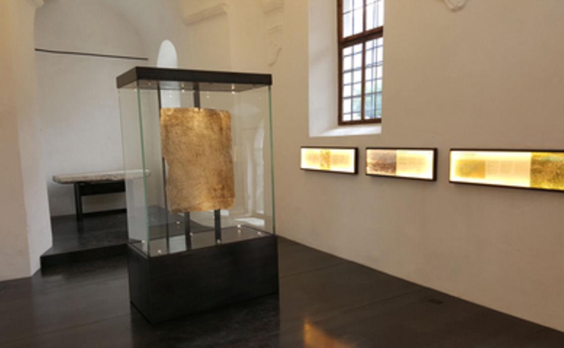 Kult und Leben in der Urgeschichte